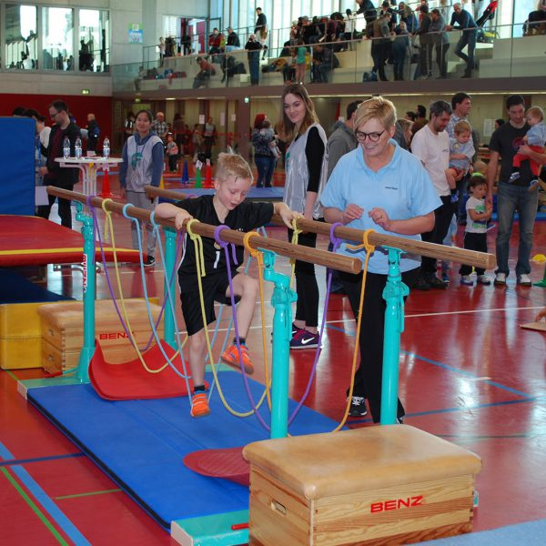 Begeisterter Rückblick auf 2. Kinder-Winterspiele in Ditzingen-Heimerdingen. Oder: nach den Spielen ist vor den Spielen